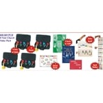 8 Note KidsPlay Handbell Value Pack for Churches
