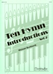 10 Hymn Introductions Set 2 - Organ