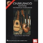 Charango Method (Bk/CD)