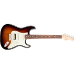 American Pro Stratocaster HSS ShawBucker, Rosewood Fingerboard, 3-Color Sunburst
