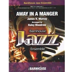 Away in a Manger - Young Jazz Band