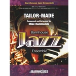 Tailor-Made - Young Jazz Band