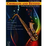Chorales and Beyond - Tenor Saxophone