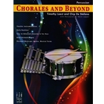 Chorales and Beyond - Percussion