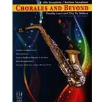 Chorales and Beyond - Alto/Bari Sax