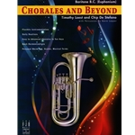 Chorales and Beyond - Baritone B.C.