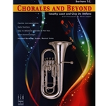 Chorales and Beyond - Baritone T.C.