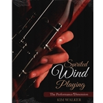 Spirited Wind Playing - Text