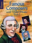 Famous Composers and Their Music, Book 2
