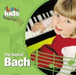 "Classical Kids ""Best of Bach"" CD"