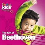 "Classical Kids ""Best of Beethoven"" CD"