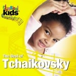 "Classical Kids ""Best of Tchaikovsky"" CD"