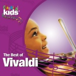 "Classical Kids ""Best of Vivaldi"" CD"