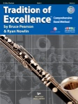 Tradition of Excellence Book 2 - Alto Clarinet