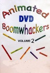 Animated Boomwhackers DVD, Volume 2