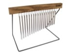 Treeworks TRE421 Medium Bar Chimes with Stand