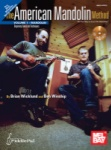 American Mandolin Method, Vol. 1 - Mandolin/Online Audio