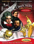Fun with Composers Volume 2 (Grades PreK-3) - Teacher's Guide