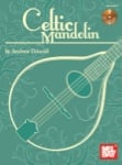 Celtic Mandolin - Book/Online Audio