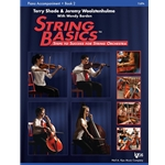 String Basics, Book 2 - Piano Accompaniment