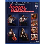 String Basics, Book 2 - Teacher's Edition