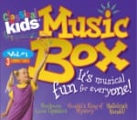Classical Kids Music Box, Vol.1