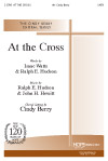 At the Cross - Sacred SATB