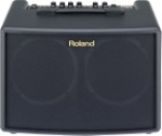 Roland AC-60RW Rosewood Acoustic Chorus Guitar Amplifier