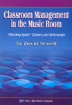 Classroom Management in the Music Room - Text