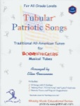 Tubular Patriotic Songs Book with CD - Boomwhackers