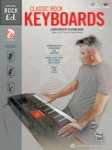Alfred's Rock Ed.: Classic Rock Keyboards, Vol. - Keyboard/CD