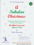 Tubular Christmas Book & CD - Boomwhackers