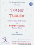 Totally Tubular Games and Activities Vol 1 - Boomwhackers