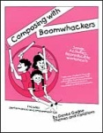 Composing With Boomwhackers (with CD)