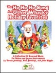 Ho Ho Ho Song and Other Whacky Favorites Book & CD