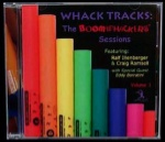 Whack Tracks Boomwhacker CD