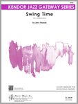 Swing Time - Young Jazz Band
