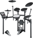 Roland TD-11K: V-Compact Series Electronic Drumset