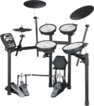 Roland TD-11KV: V-Compact Series Electronic Drumset