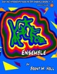 Ensemble (Bk/CD)