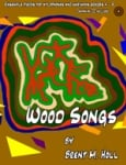 Wood Songs Book and CD
