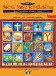Favorite Sacred Songs for Children: Bible Stories and Songs of Praise - Accomp CD