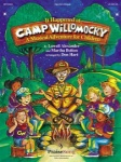 It Happened at Camp Willomocky! Preview CD