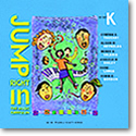 Jump Right In Kindergarten 3 CD Set