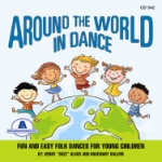 Around the World in Dance - CD
