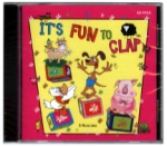 It's Fun to Clap - CD