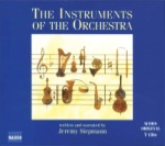 Instruments of the Orchestra - 7 CDs/Booklet