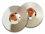 5 in Cymbals  Pair