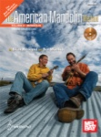 American Mandolin Method, Volume 2 - Book with Online Audio