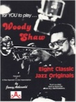 Jamey Aebersold Vol. 9: Woody Shaw (Bk/CD)